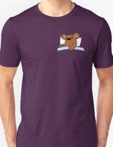 pocket bed T-Shirt