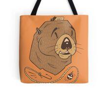 Sea Fairing Otter Tote Bag