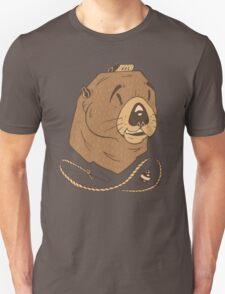Sea Fairing Otter Unisex T-Shirt