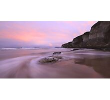"""""""A Mornings dream 11"""" Photographic Print"""