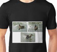 A Ducks Life.... Unisex T-Shirt