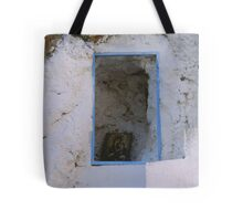 Crete - Stairways to heaven Tote Bag