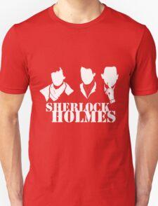 Sherlock Trio T-Shirt