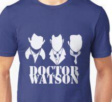 Doctor Watson Trio Unisex T-Shirt