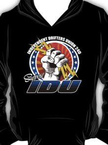 Independent Drifters Union 240 T-Shirt