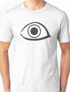 Eye - Noragami Unisex T-Shirt