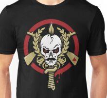 B.A. Moustache Commando Unisex T-Shirt