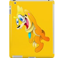 Put your Paws Up! iPad Case/Skin