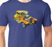 1930 Model A Custom Hot Rod Unisex T-Shirt