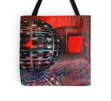 Geometrical Philosophy Tote Bag