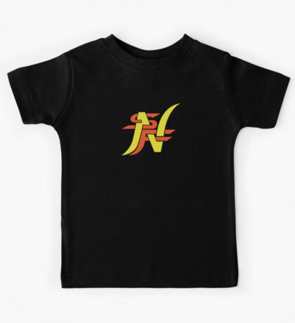 SFN (Big Hero 6) Kids Tee