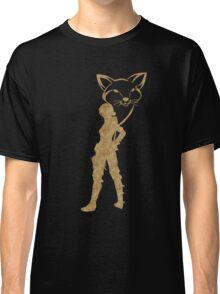 Witcher - Triss Merigold Classic T-Shirt