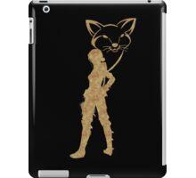 Witcher - Triss Merigold iPad Case/Skin