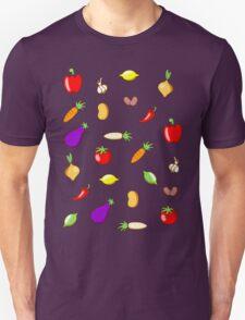 Vegitable T-Shirt