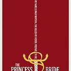 The Princess Bride by Matt Owen