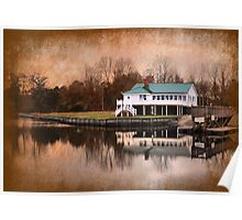 Southern Living Poster