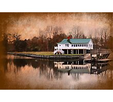 Southern Living Photographic Print