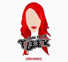 """Hair on Fleek"" - Jenna Marbles Unisex T-Shirt"