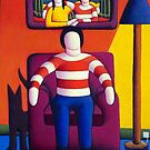 My place by Alan Kenny