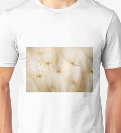 Dandelion family, Geropogon hybridus is native to the Mediterranean and adjacent areas Unisex T-Shirt