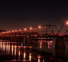 Star Bridge by Deborah Crew-Johnson
