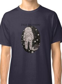 Brand New Band Déjà Entendu Spaceman  Classic T-Shirt