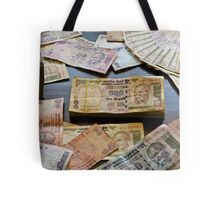 The new India Tote Bag