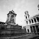 Saint-Sulpice by Peppedam