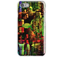 In the Eyes of a Stranger - phone case iPhone Case/Skin