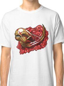 Chestburster  Classic T-Shirt