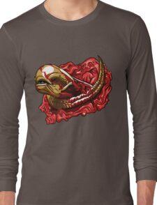 Chestburster  Long Sleeve T-Shirt