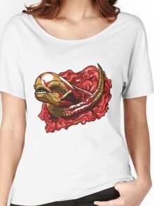 Chestburster  Women's Relaxed Fit T-Shirt
