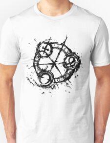 9 (Nine) Ink Source T-Shirt