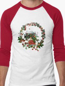 Sweet Bunnies Men's Baseball ¾ T-Shirt