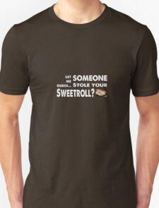 Sweetroll thief T-Shirt