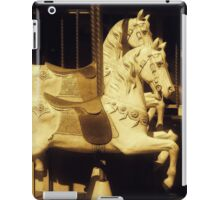 Time of Joy iPad Case/Skin