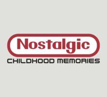NES Collection : Nostalgic Childhood Memories by merimeaux