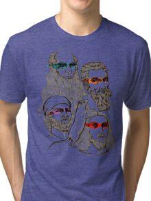 TMNT Tri-blend T-Shirt