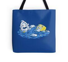 Bubble Beards Tote Bag