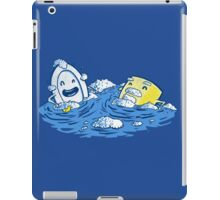 Bubble Beards iPad Case/Skin
