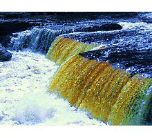 Aysgarth Falls in Wensleydale Photographic Print