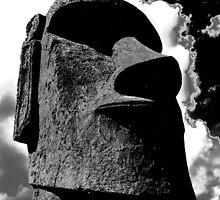 Moai by Jj by freakjdg