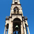 Bell tower by Maria1606