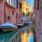 Color Canal by philnormanphoto