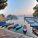 Pallanza Harbor 1 by philnormanphoto