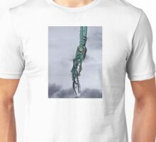 End of the Rope Unisex T-Shirt