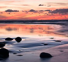 Westward Ho! by John Burtoft