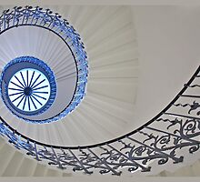 Magic of the Spiral by howardcar