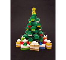 Christmas Tree 2011 Photographic Print