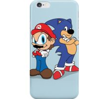 Maronic iPhone Case/Skin